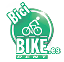 BiciBIKE -  Rent a BIKE Sevilla